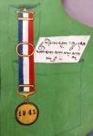 Keblak-Nu 283-frnt-medaille-1842-letter in pocket-Yoga-1913.jpg